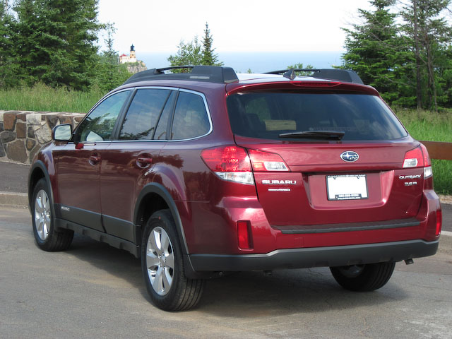 my 2011 3 6r visits northern minnesota subaru outback subaru outback forums. Black Bedroom Furniture Sets. Home Design Ideas